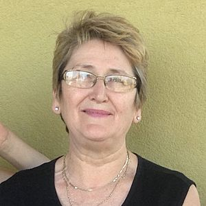 Žena 61 rokov Bánovce nad Bebravou