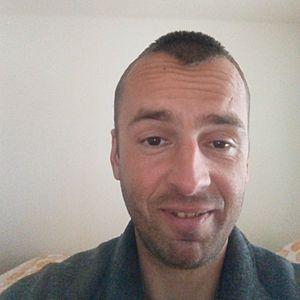 Muž 37 rokov Ružomberok
