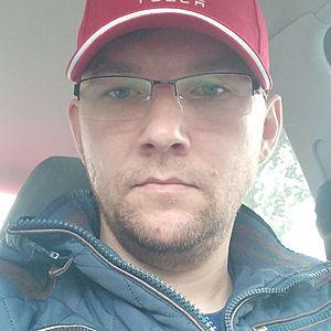 Muž 34 rokov Poprad