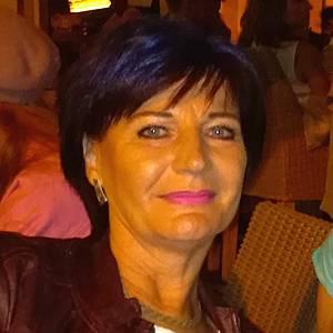 Žena 58 rokov Banská Bystrica