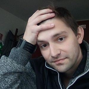 Muž 24 rokov Moldava nad Bodvou