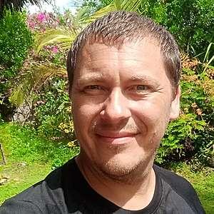 Muž 40 rokov Liptovský Mikuláš