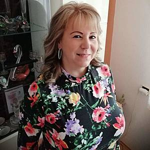 Žena 57 rokov Trenčianske Teplice