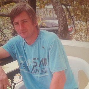 Muž 53 rokov Nováky