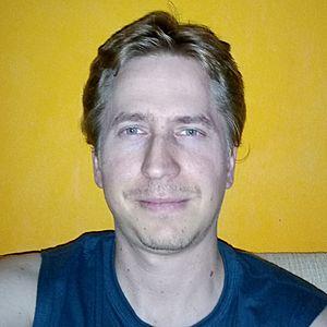 Muž 37 rokov Nové Mesto nad Váhom