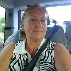 Žena 64 rokov Rožňava