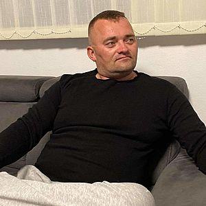 Muž 38 rokov Bánovce nad Bebravou