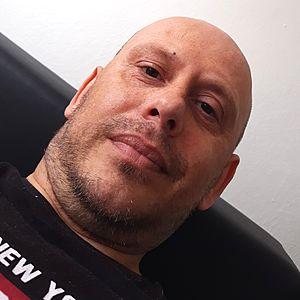 Muž 42 rokov Prešov