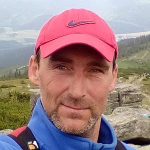 Muž 45 rokov Stropkov