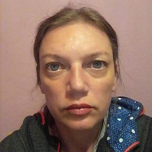 Žena 41 rokov Fiľakovo