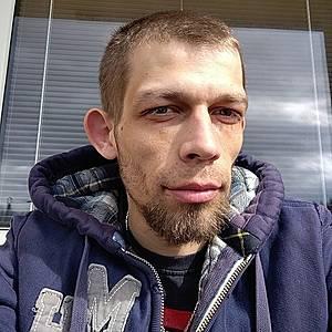 Muž 31 rokov Svit