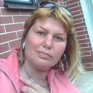 Žena 42 rokov Partizánske