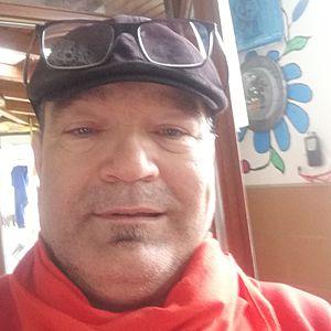 Muž 58 rokov Šaľa