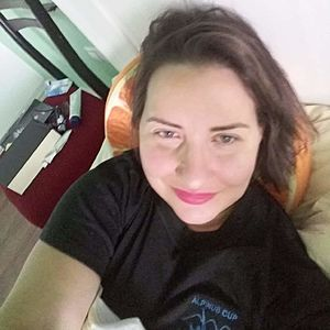 Žena 41 rokov Vranov nad Topľou