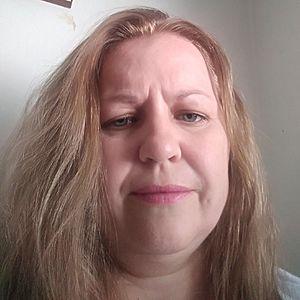Žena 48 rokov Michalovce