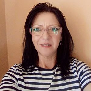 Žena 50 rokov Moldava nad Bodvou