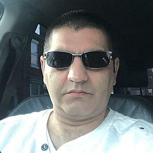 Muž 46 rokov Rožňava