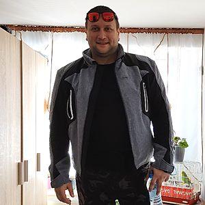 Muž 38 rokov Spišská Nová Ves