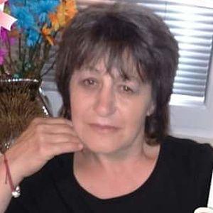 Žena 54 rokov Galanta