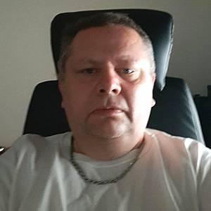Muž 53 rokov Veľký Krtíš