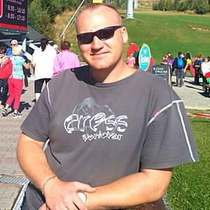 Muž 38 rokov Topoľčany