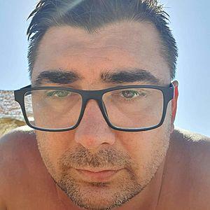 Muž 39 rokov Vranov nad Topľou