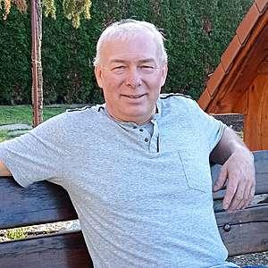 Muž 54 rokov Prievidza