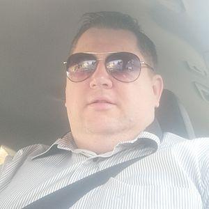 Muž 39 rokov Galanta