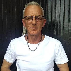 Muž 56 rokov Levice