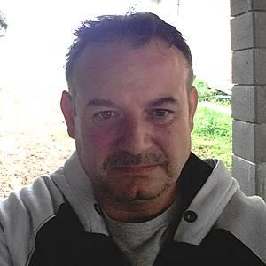 Muž 44 rokov Rimavská Sobota