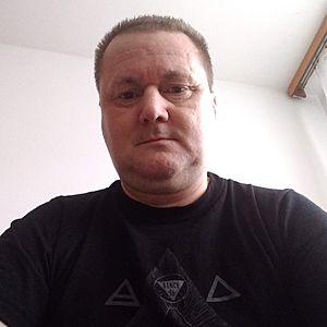Muž 52 rokov Bánovce nad Bebravou