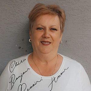 Žena 58 rokov Malacky