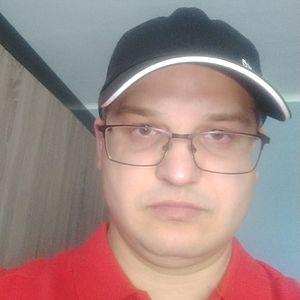 Muž 39 rokov Nové Zámky