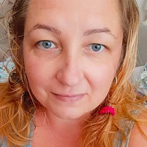 Žena 42 rokov Martin