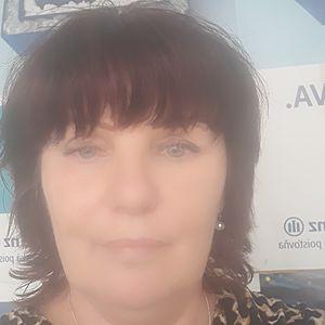 Žena 54 rokov Revúca