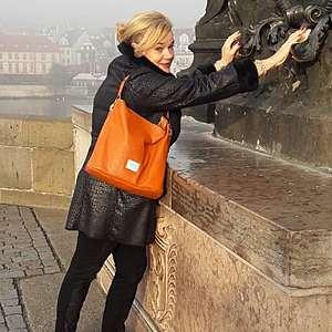 Žena 55 rokov Piešťany