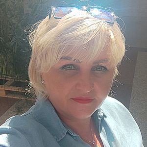 Žena 48 rokov Vranov nad Topľou