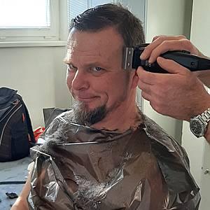 Muž 48 rokov Považská Bystrica