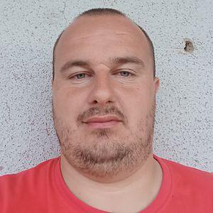 Muž 33 rokov Kežmarok