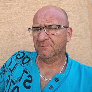 Muž 42 rokov Námestovo