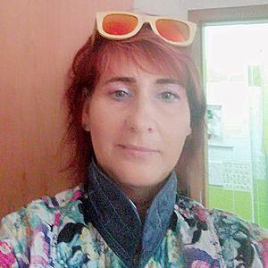 Žena 52 rokov Vrútky