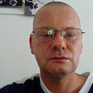 Muž 46 rokov Kežmarok