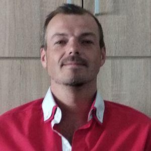 Muž 39 rokov Levoča