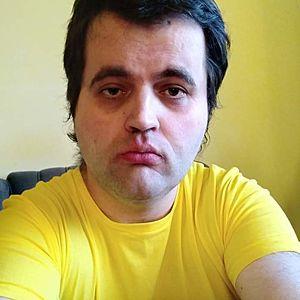 Muž 33 rokov Partizánske