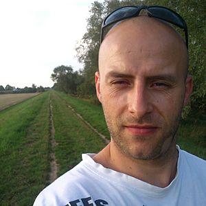 Muž 39 rokov Trebišov