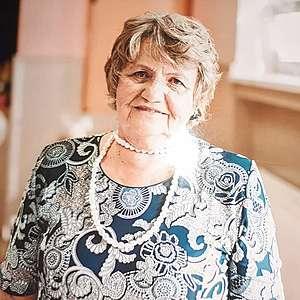 Žena 62 rokov Detva