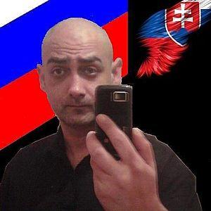 Muž 36 rokov Topoľčany
