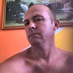 Muž 43 rokov Trebišov
