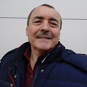Muž 58 rokov Hanušovce nad Topľou