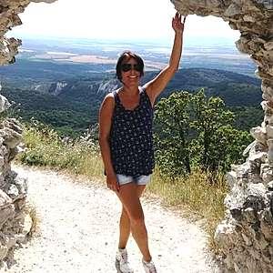 Žena 45 rokov Hlohovec